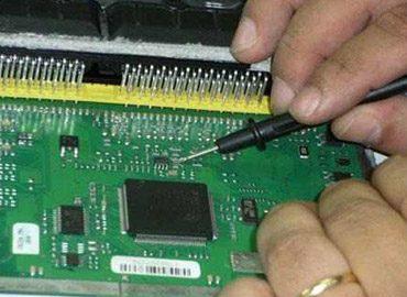 Programação de chip